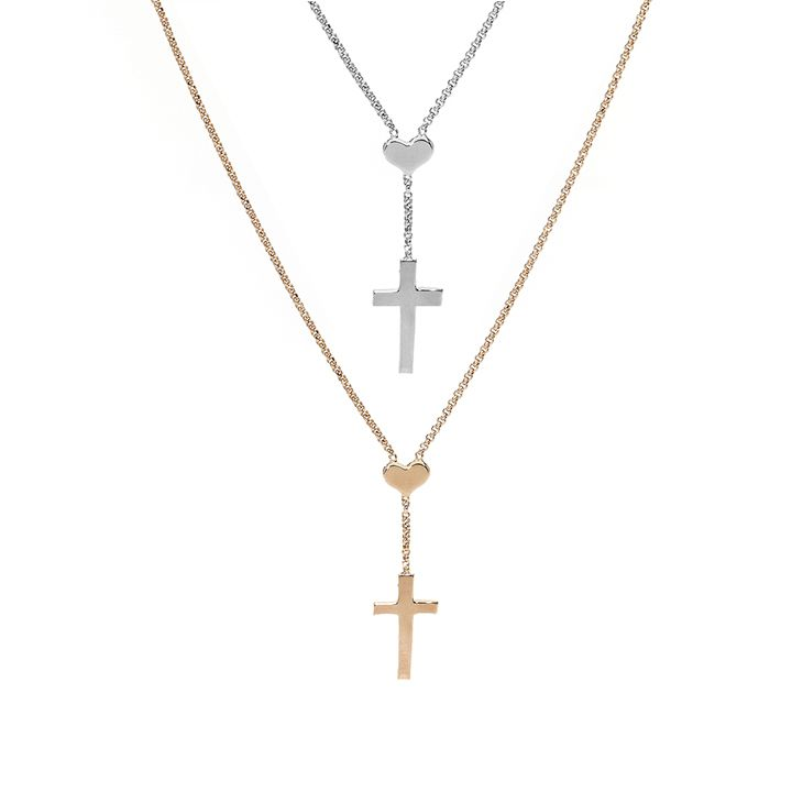 Collana Amen ANGELI CLAB3-CLAG3-CLAR3-CL2AHR con Ciondolo Angelo in Argento 925