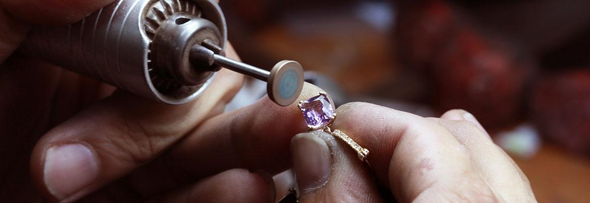 gioielli su misura napoli, realizzazione gioielli personalizzati a mano