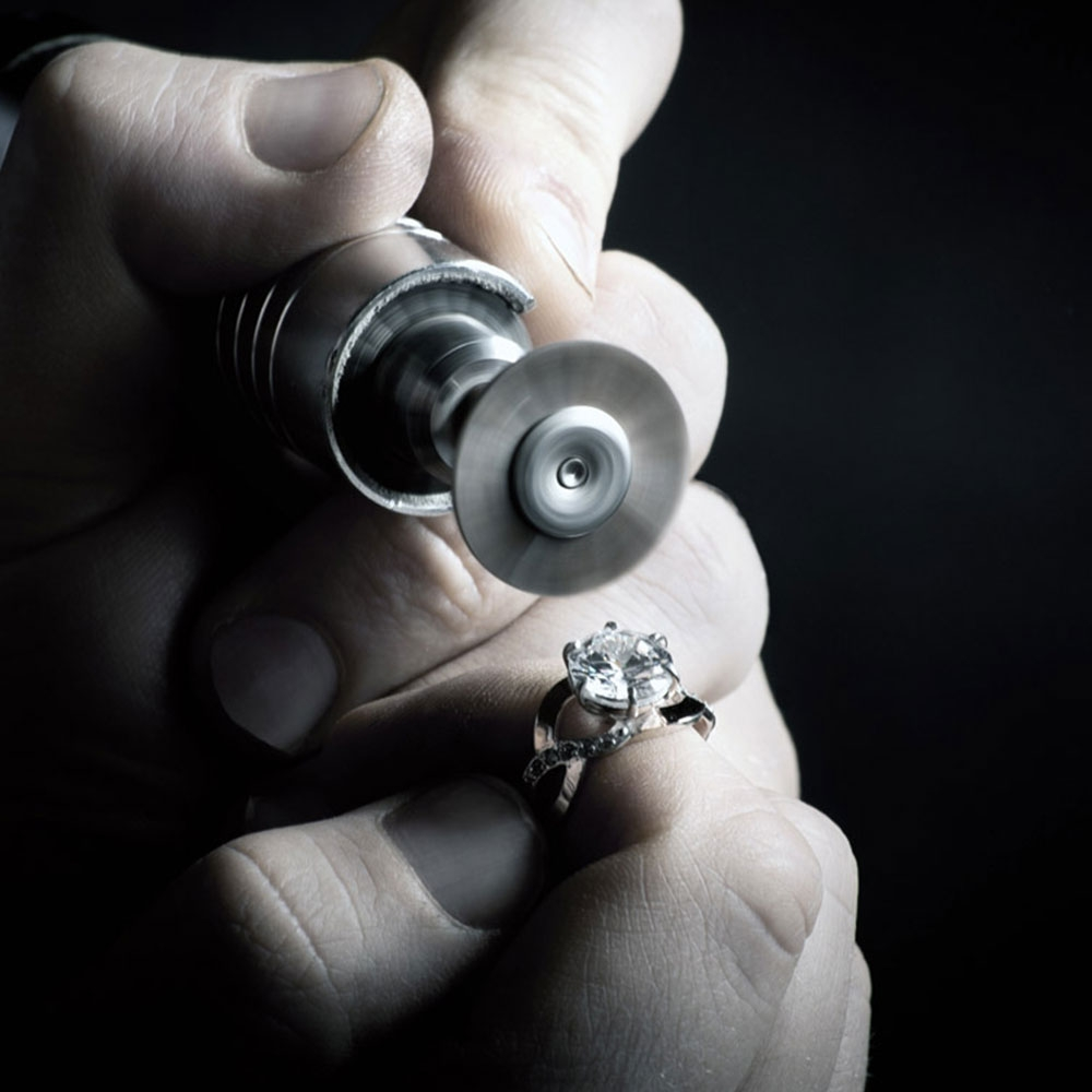 realizzazione gioielli su misura